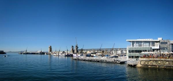 Kapstadt - Waterfront 2