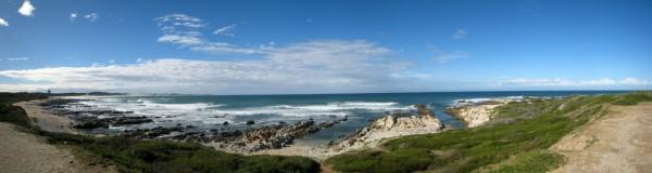 Strand nähe Port Elizabeth